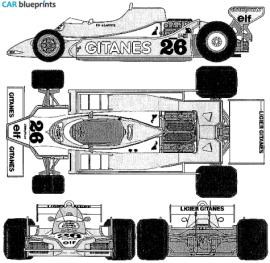 Desenho em arte do JS11.