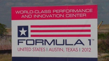 A Fórmula 1 chega ao novíssimo circuito de Austin buscando emplacar de vez nos EUA.
